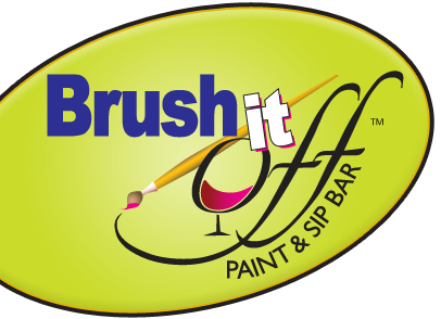 Brush It Off - Paint and Sip Bar
